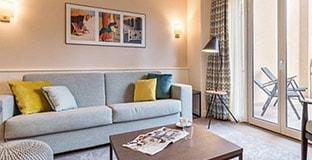 Todas las fotos Apartamentos premium Presqu'Ile de la Touques